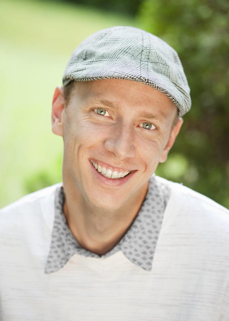 Corey Lansdell