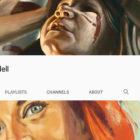 YouTube Corey Lansdell